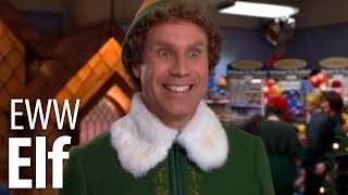 Everything Wrong With Elf In Many Merry Minutes
