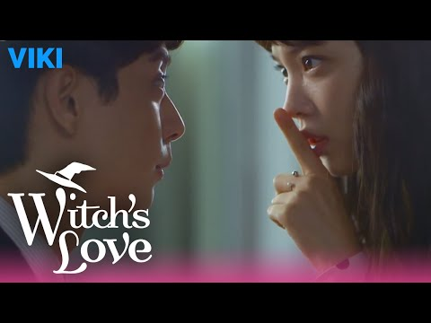 Witch's Love - EP2 | Piggyback Ride for Drunk Yoon So Hee [Eng Sub]