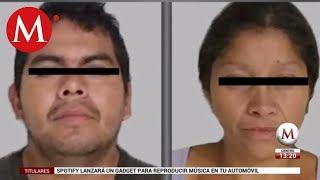 Mamás de víctimas de feminicidas de Ecatepec buscan apoyo de AMLO