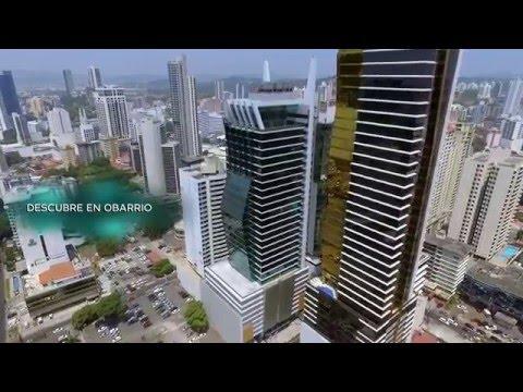Obarrio, Panamá: Oficinas de Lujo en VENTA y ALQUILER | Atrium Tower