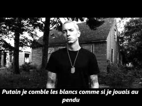 Eminem ft Kobe - Die Alone (Traduction)