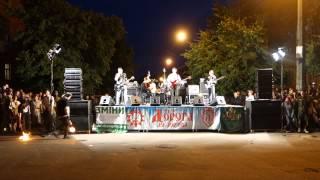 Тінь Сонця - Козаки (Live in Bila Tserkva, 28.06.2015) mp3