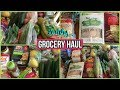 Healthy Grocery Haul #71 | Weekly Meal Plans | Weight Watcher Smart Points