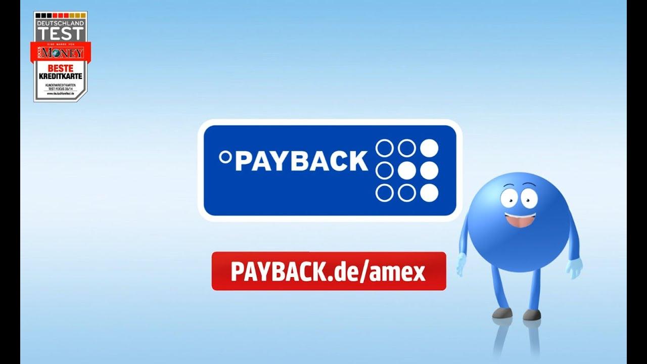 payback karte namen ändern