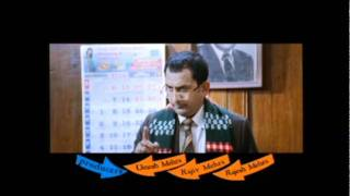 Aam Aadmi2-Chala Mussaddi Office Office Comedy hit Song
