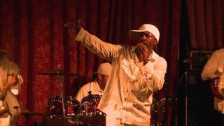 Pato Banton & The Now Generation Live @ Funky Budda Lounge, Boca Raton, FL