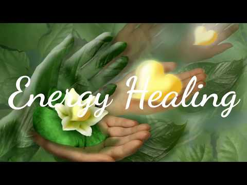 Energy Healing ~ With Father Sky & Mother Earth