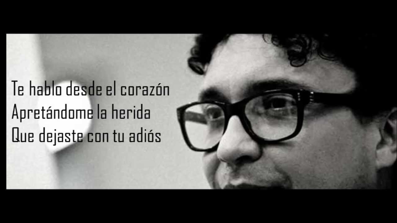 ANDRES CEPEDA-ENFERMEDAD DE TI-VIDEO OFICIAL. - YouTube