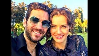 СЧАСТЛИВ ЛИ МУРАТ ЙЫЛДЫРЫМ В БРАКЕ ИЛИ ЭТО «ИГРА» на публику? - Murat Yıldırım & Imane Elbani
