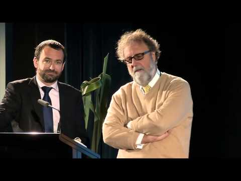 Valuing Nature Conference Session 3 - Sir Robert Watson