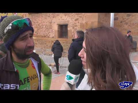 Garray acogió la Copa de España Duatlón Media Distancia