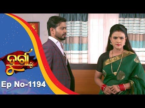Durga | Full Ep 1194 | 5th Oct 2018 | Odia Serial – TarangTV