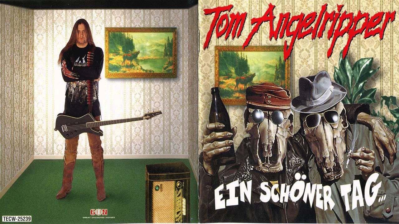 Onkel tom angelripper discography download