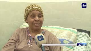 معاناة مضاعفة لمرضى السرطان في غزة - (2-11-2019)
