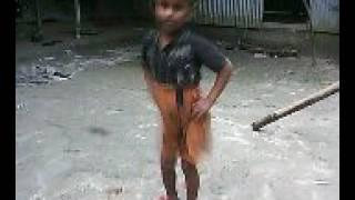 Le Paglu dance (Bangla Version)