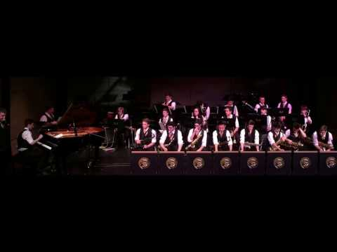 South Anchorage High School Jazz Band - Winter Concert '16