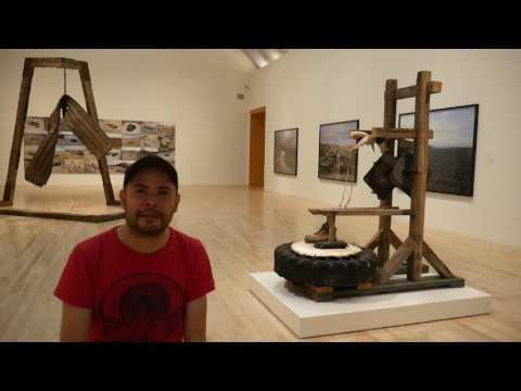 Ivan Naranjo presenta Essays of Light