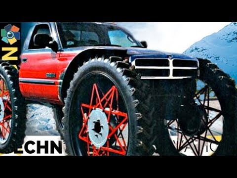 10 Extreme Weather Vehicles for Dominating the Snow and Ice