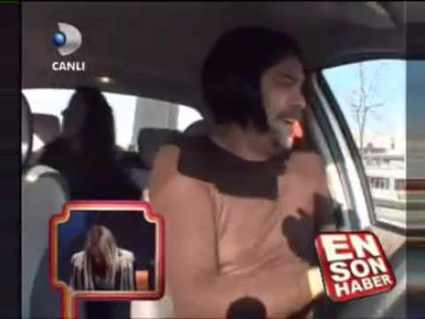 Beyaz Show - Mustafa Çilekeş - Komik Klip