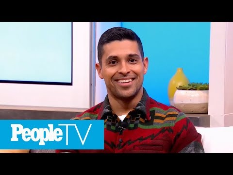 Wilmer Valderrama Reveals 'That '70s Show' Cast Have Discussed A Follow-Up Movie | PeopleTV