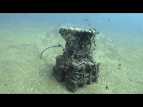 How to make Artificial Reef