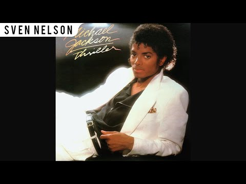 Michael Jackson - 09. State of Shock (Original Demo with Freddie Mercury) [Audio HQ] HD