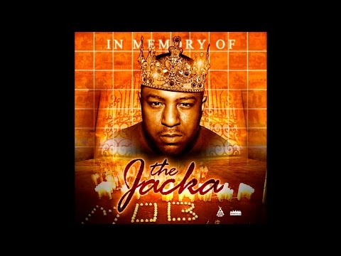 Gangsta re Ft  The Jacka - For Those Just Like Me