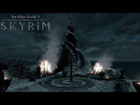 #Skyrim TES V: Skyrim ➤ Boethiah's Calling(Зов Боэтии) №79