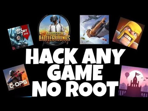 HOW To Hack Any Game With Android  Modding Tutorial Part 2 