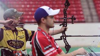 Compound Men Gold - Las Vegas - Indoor World Cup 2014