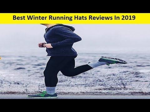 fe76e724bb511 Top 3 Best Winter Running Hats Reviews In 2019 - YouTube