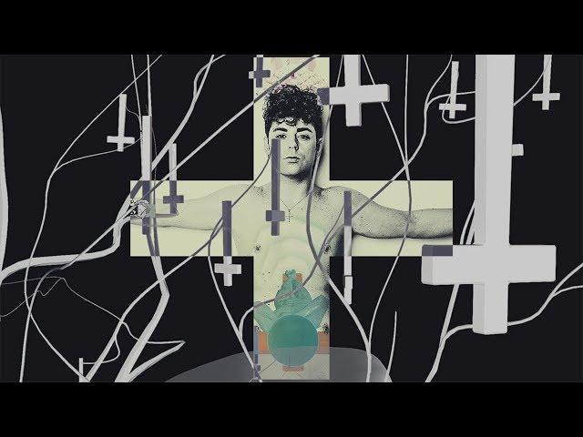 Ivan Granatino - Fatte 'a croce - Afro Trap