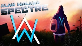 Full Album DJ Alan Walker Mix 2017 - Top 20 Song Of DJ Alan Walker [  NEW ]