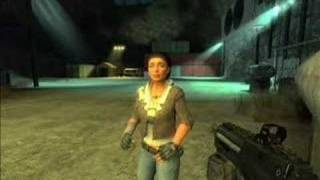 Half-Life 2: Bad Day in Black Mesa  (It's a DOG's Life)