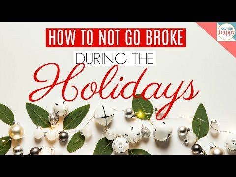 How To Make Money For The Holidays - Part 1 AND How to Make Fresh Cranberry Sauce! from YouTube · Duration:  20 minutes 59 seconds  · 921 views · uploaded on 11/8/2017 · uploaded by MoneySmartFamily