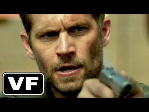 BRICK MANSIONS Bande Annonce VF (Paul Walker - 2014)