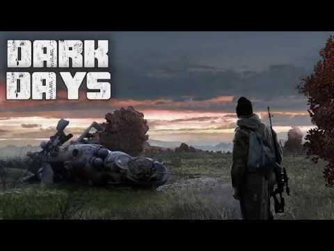 Dark Days: Zombie Survival