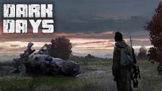 Dark Days: Zombie Survival