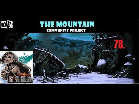 Darkest Dungeon Community Modpack - The Mountain -  Tifa  new class + bonus The Shrieker