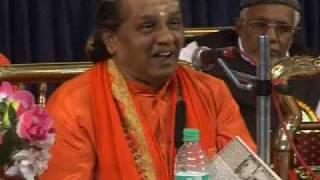 (1/2) Ahmadiyya: Dr Shi Shanta-Veera Swamiji (Lingayath) at Inter-Religious Peace Conference 2008