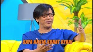 KISAH UNIK ARMAND MAULANA DI BALIK LAGU '11 JANUARI' | OKAY BOS (12/08/19) PART 2