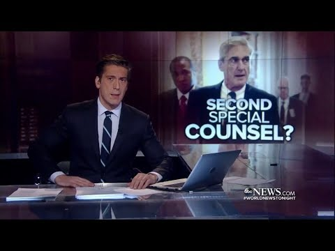 ABC World News Tonight With David Muir 12/12/17
