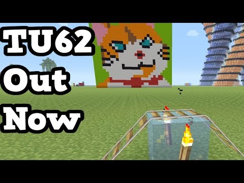 Minecraft Xbox 360 / PS4 - TU62 OUT NOW + Moana