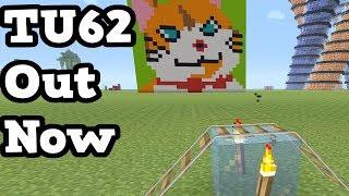 Minecraft Xbox 360 / PS4 - TU62 OUT NOW + Moana
