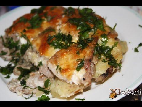 Мясо по французски 27 рецептов с фото рецепты с