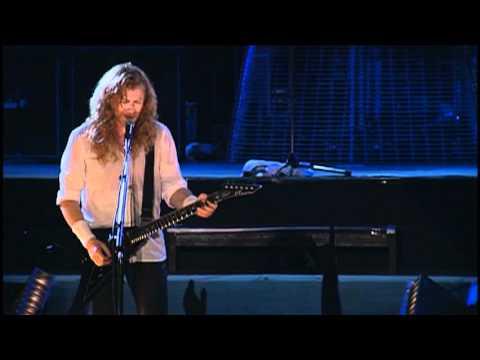 Megadeth - A Tout le Monde - Live - That One Night mp3