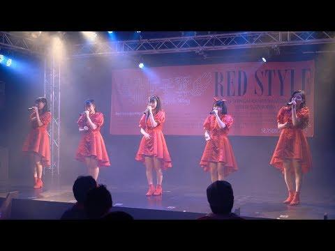 九州女子翼 2020/3/20 「九州女子翼定期公演第二十七片」