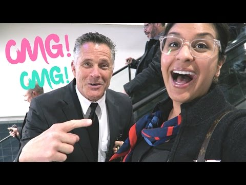Just Another Day in the life     Flight Attendant Life     VLOG 25