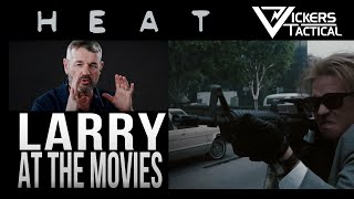 Larry At The Movies EP 1 - 'Heat'