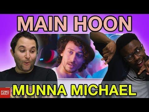 """Main Hoon"" from Munna Michael • Fomo Daily Reacts"